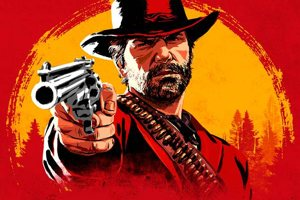UK Charts 10/11/18: Red Dead Redemption 2 Is Still #1