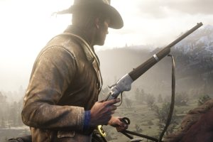 Red Dead Redemption 2 Review Round-Up