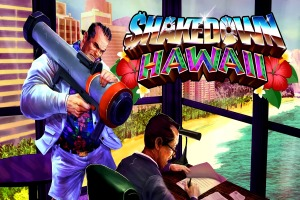 Shakdown Hawaii Launches Q1 2019