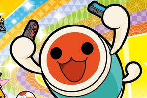 Taiko No Tatsujin Demos Are Out Now On PS4 And Switch