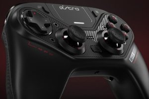 Astro Gaming Announce Their First Ever Game Controller For PS4 & PC