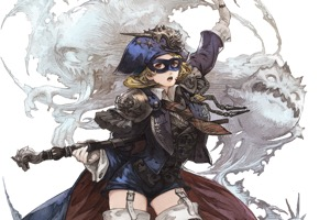Final Fantasy XIV's New Job Role Is The Blue Mage