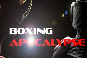 Punch Aliens In Face In VR With Boxing Apocalypse For PSVR