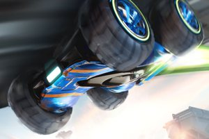 The Grip: Combat Racing Roadmap Includes A