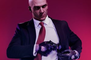 The Hitman 2 Game Update 2.13 Includes The Snow Festival, Out Now