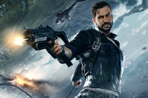 Take A Deep Dive Into Everything Just Cause 4 With The Latest Trailer