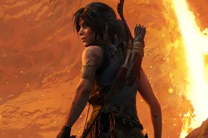 Lara Faces A Nightmare In The Next Shadow Of The Tomb Raider DLC