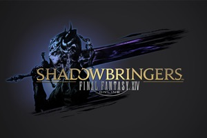 The New Final Fantasy XIV Expansion Is Called Shadowbringers