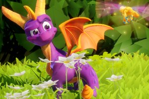 UK Charts 19/11/18 – Spyro Reignited Trilogy Tops A Busy Week