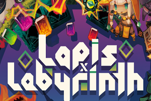 Lapis x Labyrinth Heads To PS4 & Switch In 2019