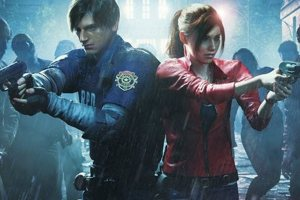 The Resident Evil 2 1.01 Patch Is Not Huge And Not Detailed