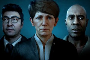 Shattered State Is A VR Thriller From Supermassive, And It's Out Now