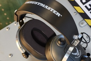 Thrustmaster T.Flight US Air Force Headset Review