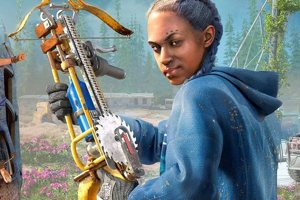 Is Far Cry New Dawn A New Day, A New Life For The Series?
