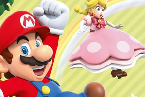 UK Charts 12/01/19 – New Super Mario Bros. U Deluxe Jumps On Top