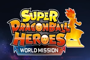 Super Dragon Ball Heroes: World Mission Announced For Switch And PC