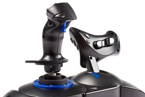 Thrustmaster Ace T.Flight Hotas 4 Review