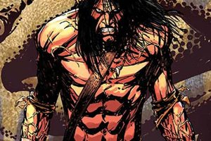 The Pull List - Turok #1 Comic Review