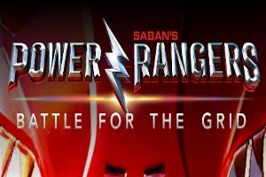 Power Rangers: Battle For The Grid Announced For Consoles And PC
