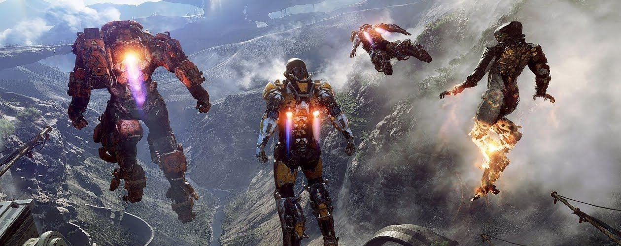 Almost all of Anthem's remaining Act 1 roadmap has been delayed