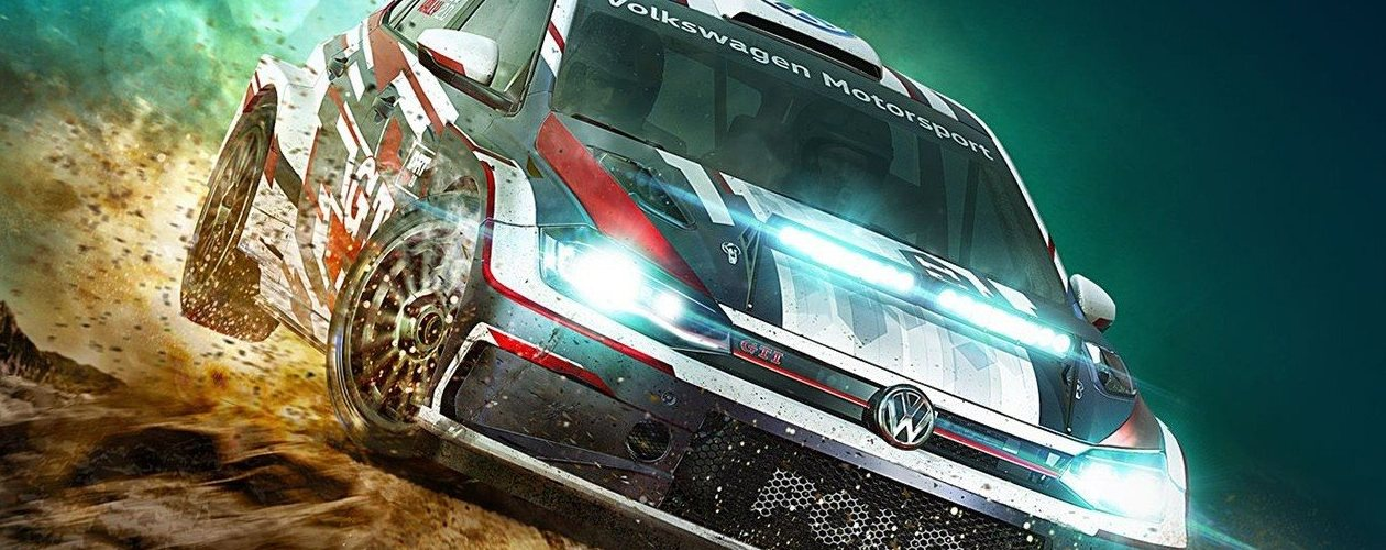 The Club feature is now live in Dirt Rally 2.0