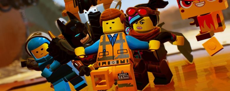 The Lego Movie 2 Videogame Review Thesixthaxis