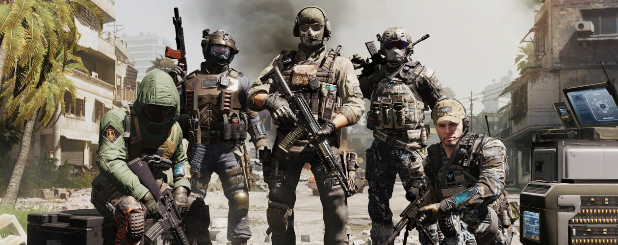 Call Of Duty Mobile Season 3 Starts Today Patch Notes Here Thesixthaxis