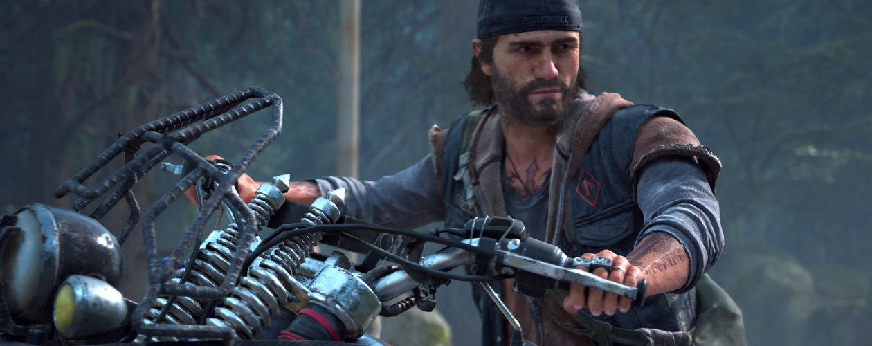 Days Gone official soundtrack released