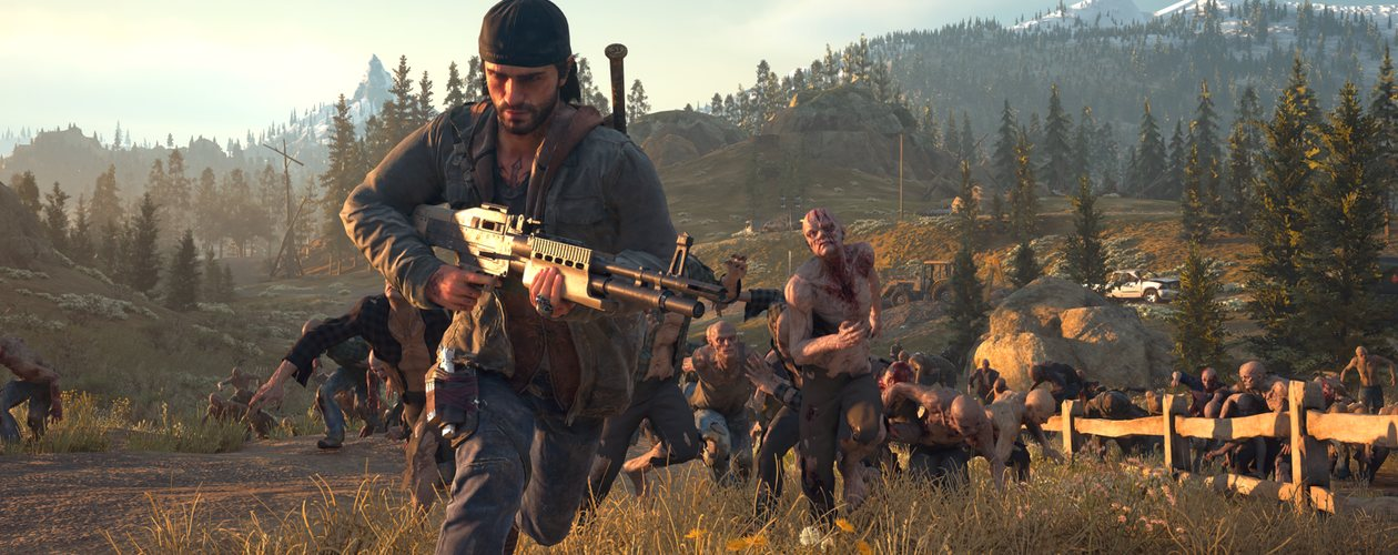 "GameStop will give you your money back if you don't ""love"" Days Gone"