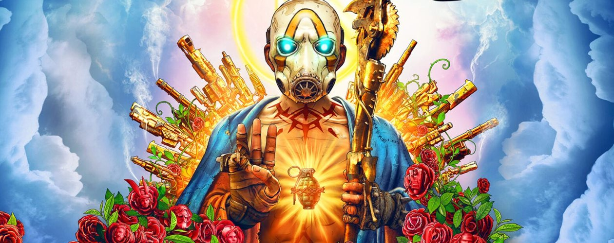 The Borderlands 3 viral marketing videos are amusing, watch