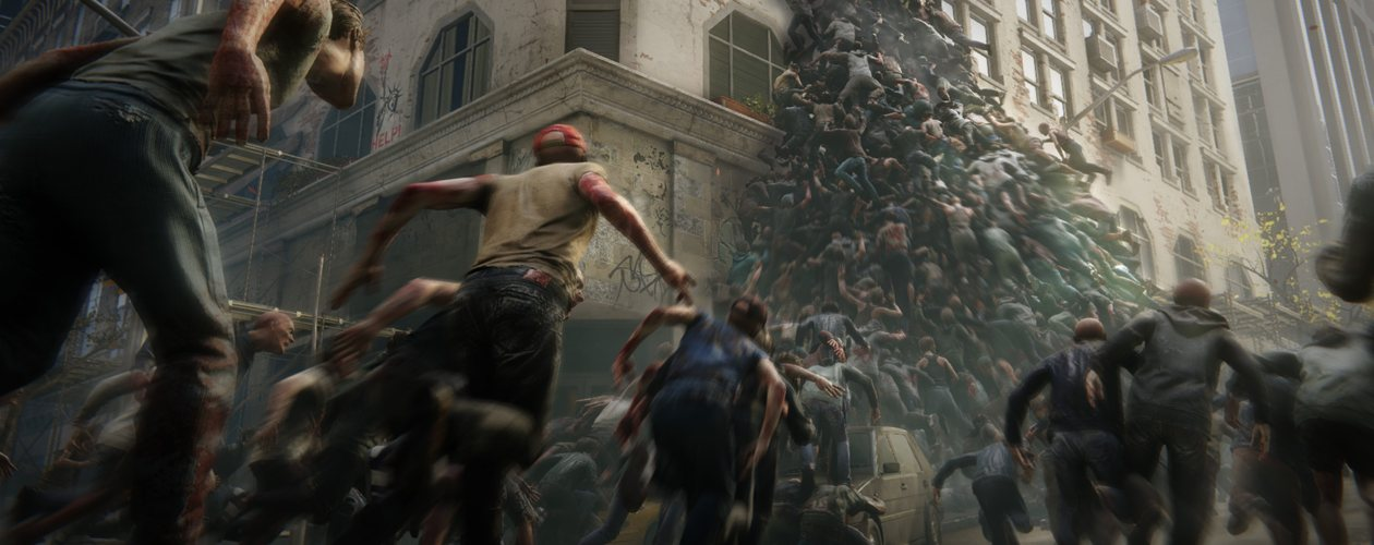 What We Played #395 – World War Z, Days Gone & Mortal Kombat 11