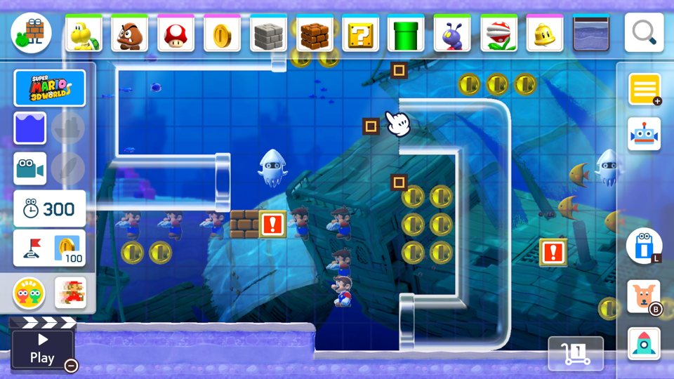 Super Mario Maker 2 Review – TheSixthAxis