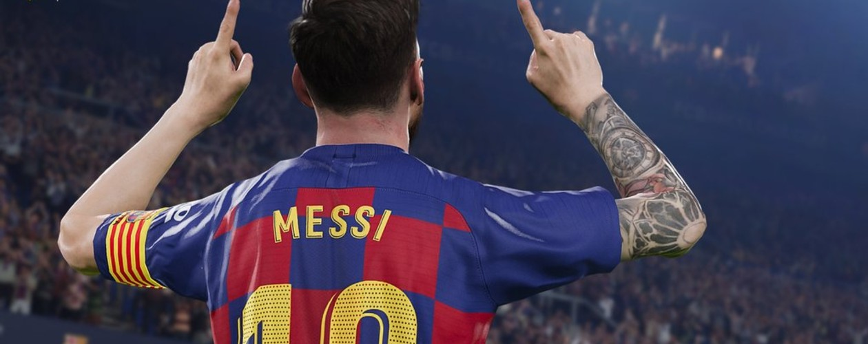 Konami explain eFootball PES 2020's terrible name – TheSixthAxis