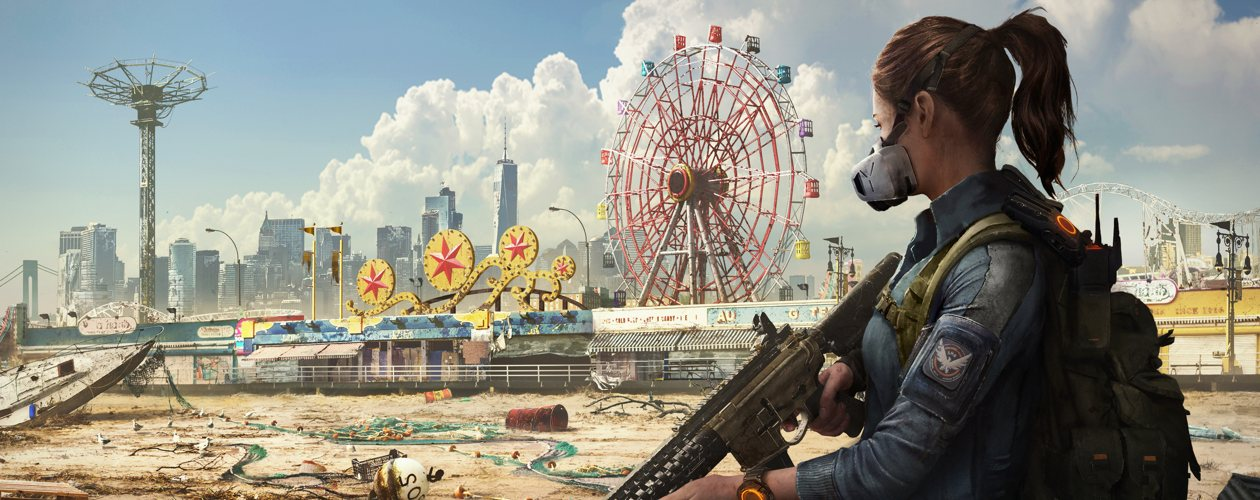 The Division 2 Skill Power and Recalibration changes coming soon