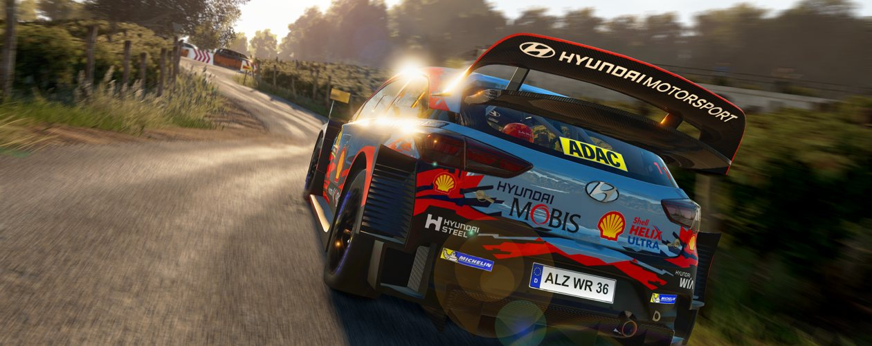 WRC 8 September release date and classic rally car DLC confirmed