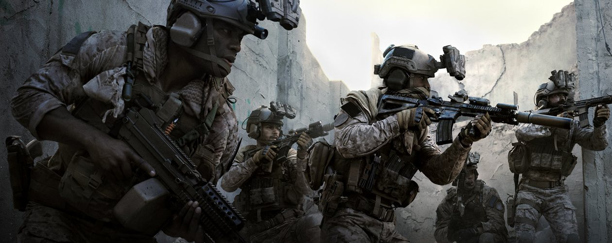 When can you play Call of Duty: Modern Warfare? Here's the launch times around the world