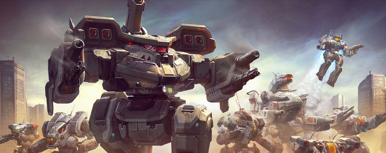 BattleTech: Heavy Metal expansion cranks it up to 11