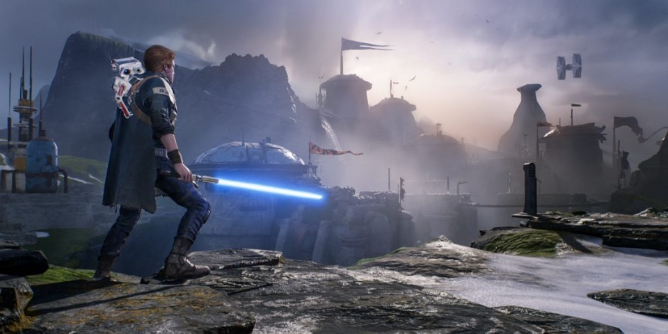 Electronic Arts games and EA Access coming to Steam, starting with Star Wars Jedi: Fallen Order