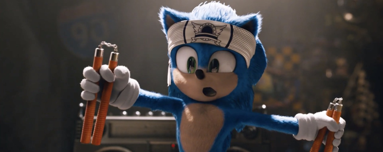 Sonic The Hedgehog 2 Movie Release Date Has Been Confirmed By Ben