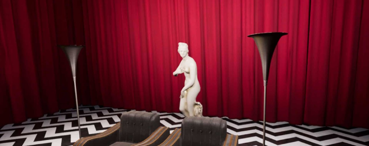 Twin Peaks VR first gameplay trailer is here, out soon