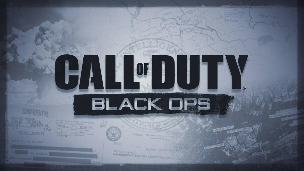 Call of Duty: Black Ops 2020