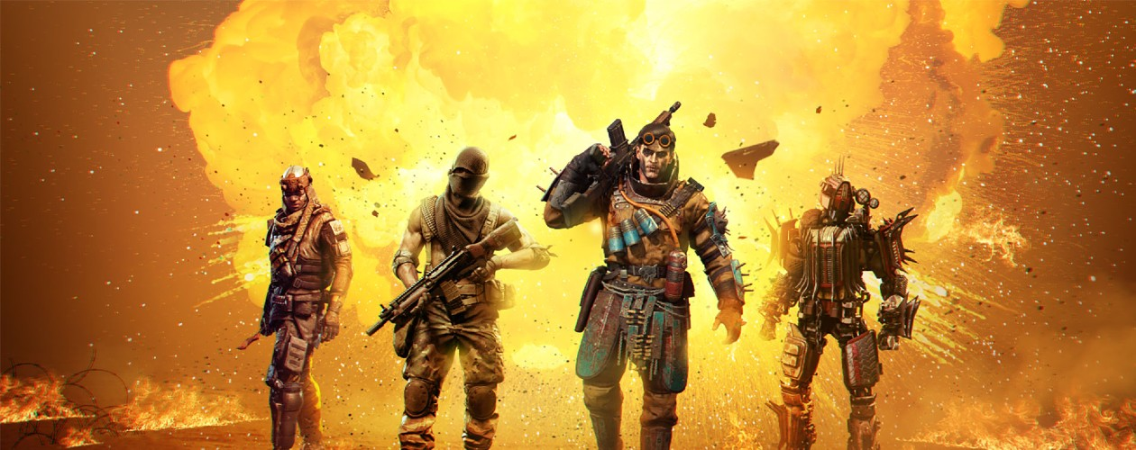 Call Of Duty Mobile Season 8 The Forge Has Begun Adds Highrise