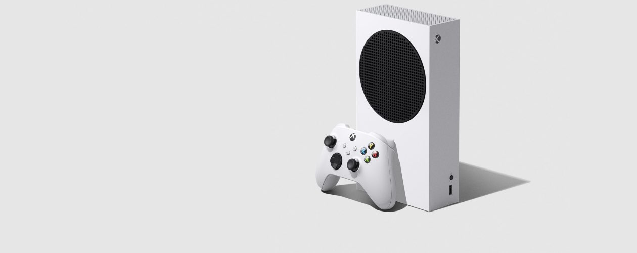 Microsoft Confirm Backwards Compatible Games On Xbox Series S Will Use The Xbox One S Versions Thesixthaxis