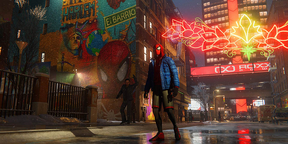 Spider-Man on PS4 has sold over 20 million copies
