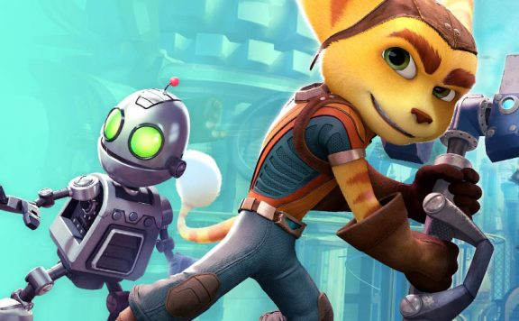 Best Ratchet & Clank Games